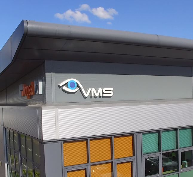 Vms office